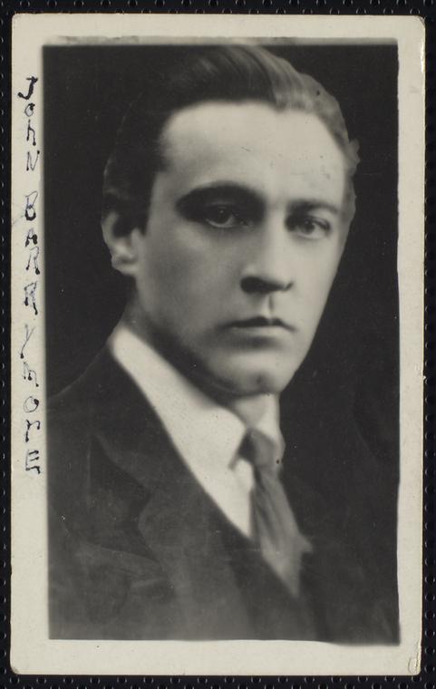 Barrymore 1919