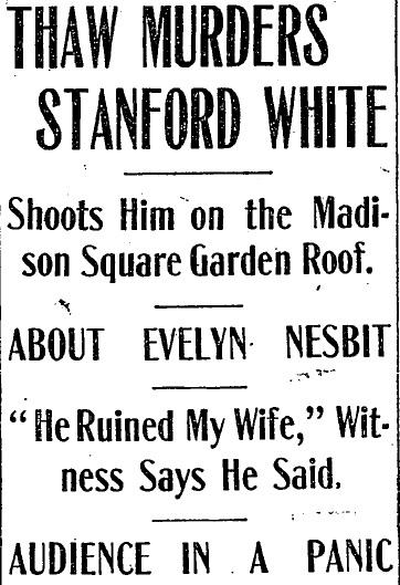NYT June 26 1906