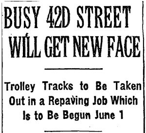NYT April 6 1949